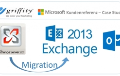 Migration Exchange 2003-2013