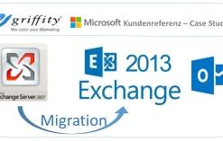 Migration Exchange 2003-2013